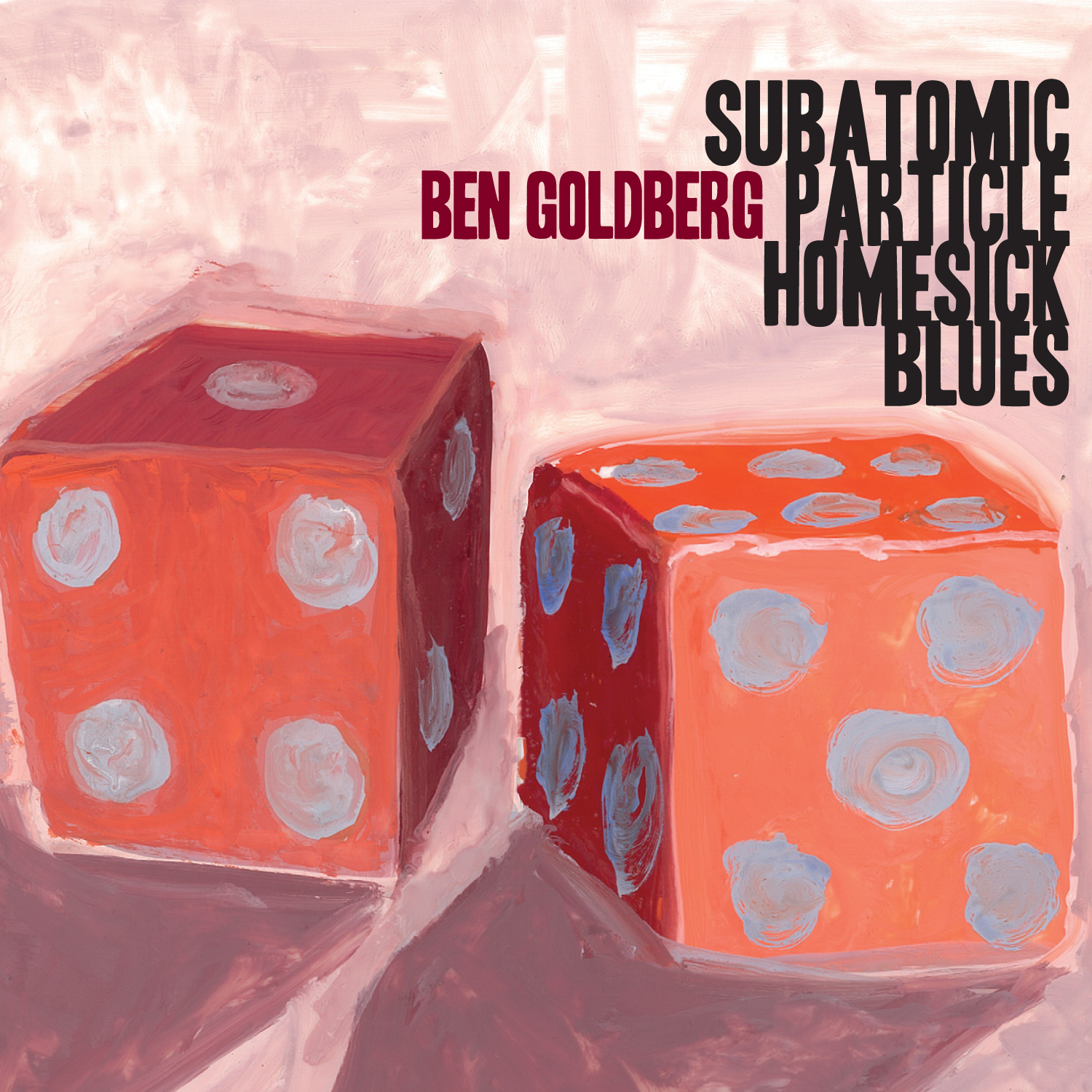 Bag003_-_subatomic_particle_homesick_blues_-_ben_goldberg